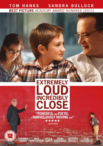 Extremely Loud and Incredibly Close [DVD]