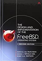 The Design and Implementation of the FreeBSD Operating System, 2nd Edition