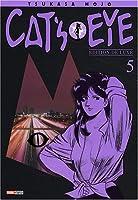 Cat's eye Deluxe Vol.5