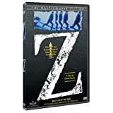Z. [DVD] [1969] [Region 1] [US Import] [NTSC]by Yves Montand