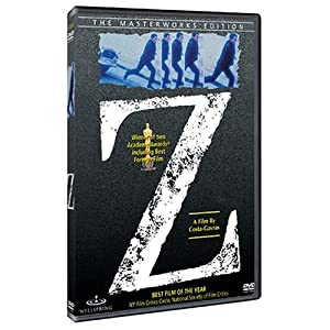 Z: Masterworks Edition (Widescreen)