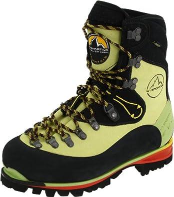 La Sportiva N.A. Ladies Nepal Evo GTX Mountaineering Boot by La Sportiva