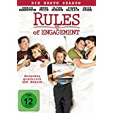"Rules of Engagement - Die erste Seasonvon ""Oliver Hudson"""