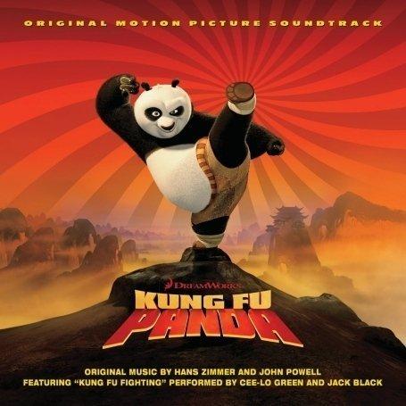 CARL DOUGLAS - Kung Fu Panda  (Bande Originale du Film) - Zortam Music