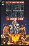 The Burning Shore Wilbur Smith