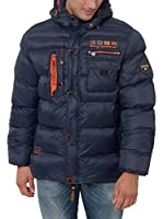Geographical Norway Chaqueta Counter (Azul Marino)