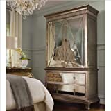 Hooker Furniture Sanctuary Armoire 3016-90013