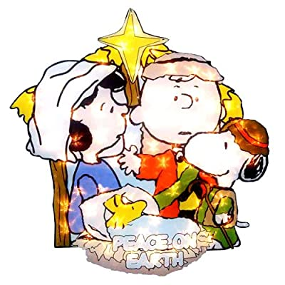 Peanuts across the holiday season – The AAUGH Blog