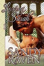 Loving Sarah (The Caversham Chronicles Book 3)