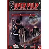 "SUPER PULP Nr. 2: das Fachblatt f�r Pulp-Thriller, Horror & Science Fictionvon ""r. evolver"""
