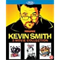 Kevin Smith 3 Movie Collection (Clerks, Chasing Amy, Jay & Silent Bob Strike Back) [Blu-ray]