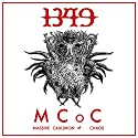 1349 - Massive Cauldron of Chaos [Vinilo]