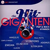 "Die Hit Giganten-Pop & Rock Hymnenvon ""Various"""