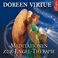 Meditationen zur Engel-Therapie: 1 CD