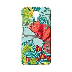 BLUEDIO Designer Printed Back case cover for Micromax Canvas E313 - G4114
