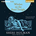 Witches on the Road Tonight (       UNABRIDGED) by Sheri Holman Narrated by Dick Hill and Christina Traister