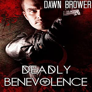 Deadly Benevolence Audiobook