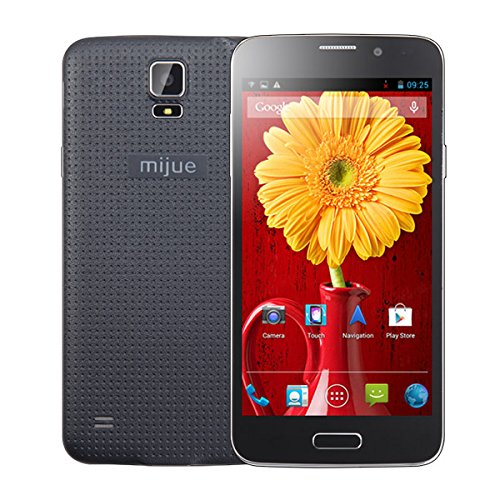 MIJUE M900 Unlocked 5 Inch MTK6582 Quad Photo