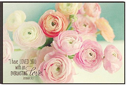 PGrahamDunn ART0476 Pink Blossoms