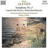 Alfven: Symphony No. 3 / Legend Of The Skerries