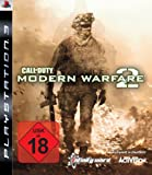 Videospiel-Vorstellung: Call of Duty: Modern Warfare 2 (Deutsch)