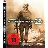 Call of Duty: Modern Warfare 2 (Deutsch)von &#34;Activision Inc.&#34;