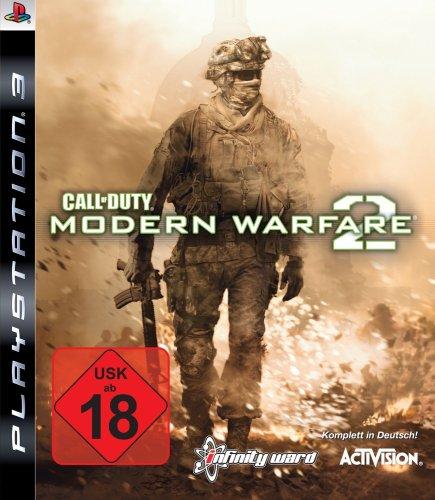 Call of Duty: Modern Warfare 2 (Deutsch)