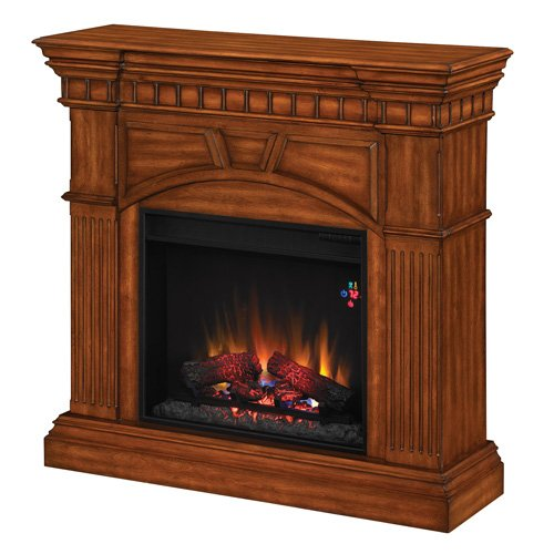 "23"" Raleigh Electric Wall Fireplace"