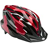 Schwinn Adult Traveler Helmet, Red