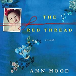The Red Thread Audiobook