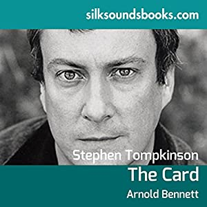The Card Audiobook