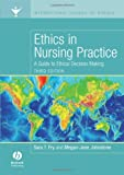 img - for Ethics in Nursing Practice book / textbook / text book