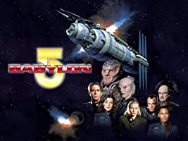 Babylon 5 Season 2