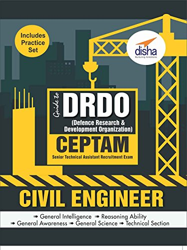 Guide to DRDO CEPTAM Civil Engineering Exam with Practice Set