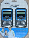 Text Messenger iChat Walkie Talkie