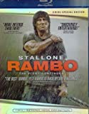 Rambo - The Fight Continues (2 Disc Special Edition) (Blu-ray)