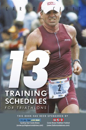 13 Training Schedules for Triathlons