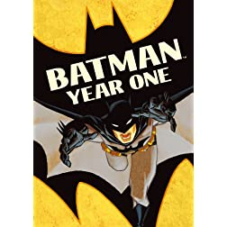 DCU Batman Year One - MFV