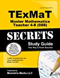 TExMaT Master Mathematics Teacher