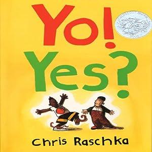 Yo! Yes? Audiobook