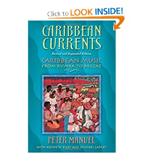 Caribbean Currents Peter Manuel