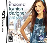 Imagine Fashion Designer New York - Nintendo DS