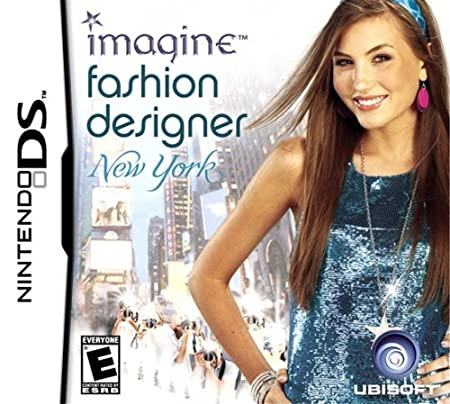 Imagine Fashion Designer New York