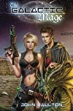 The Galactic Mage (The Galactic Mage series)