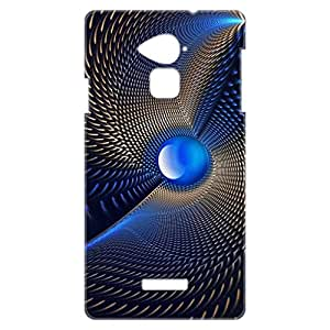 a AND b Designer Printed Mobile Back Cover / Back Case For Coolpad Note 3 (COOL_PAD_N_3D_2599)