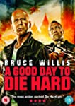 A Good Day to Die Hard [DVD]