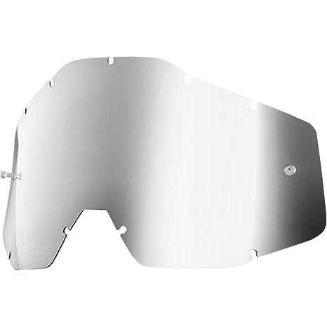 100% Accuri Racecraft/Accuri/Strata Ecran pour masque