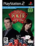 World Championship Poker: Feautring Howard Lederer All In (PS2)