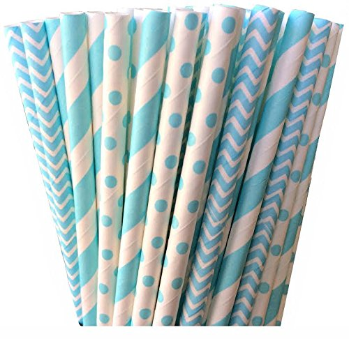 Polka Dot Baby Shower Supplies front-1080295