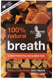Isle of Dogs 100% Natural Breath Dog Treats